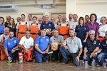 Lotta agli incendi, a Mistretta gemellaggio tra volontari siciliani e piemontesi