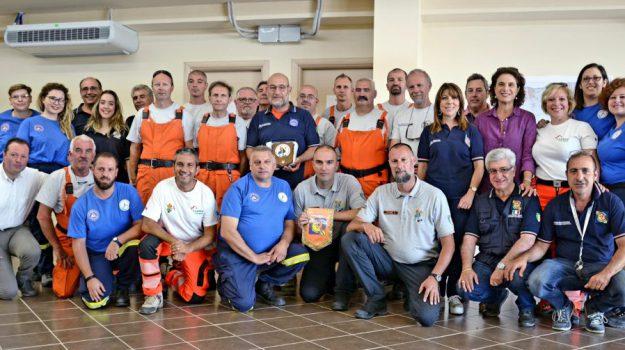 gemellaggio volontari mistretta, Messina, Cronaca