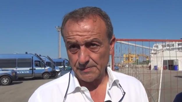 giunta Trapani, RIMPASTO, Giacomo Tranchida, Trapani, Politica