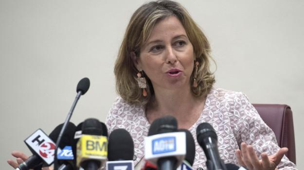 vaccini, Giulia Grillo, Sicilia, Cronaca