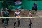 Thailandia, salvati i primi ragazzi intrappolati nella grotta