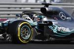 Gp Ungheria, Hamilton vince e allunga nel Mondiale: Vettel e Raikkonen sul podio