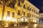 L'hotel Excelsior di Palermo acquisito dalla famiglia Giotti di Firenze