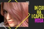 Il cambio di look: Chiara Ferragni con i capelli rosa