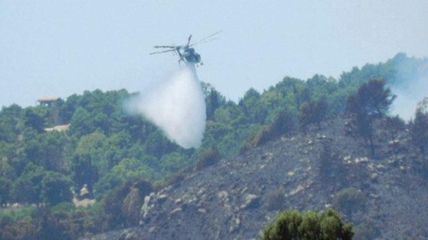 incendi, mezzi antincendio, Nello Musumeci, Sicilia, Politica