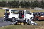 Tragico incidente in Scozia, è di Siracusa il bimbo morto: gravi i genitori