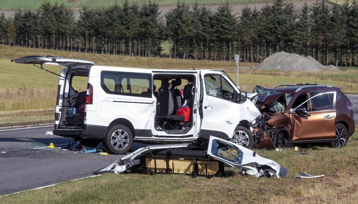 Tragico incidente in Scozia, muoiono donna e bimbo di Siracusa