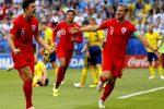 """Mondiali, inglesi ottimisti: """"Il calcio sta tornando a casa"""""""