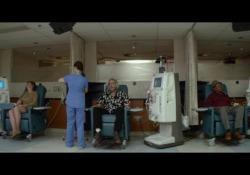 Arriva nelle sale distribuito da Koch Media il film con Nicolas Cage nei panni dell'uomo che dopo un'apparizione divina si recò in Pakistan 11 volte con una katana acquistata in una televendita. Al cinema dal 25 luglio