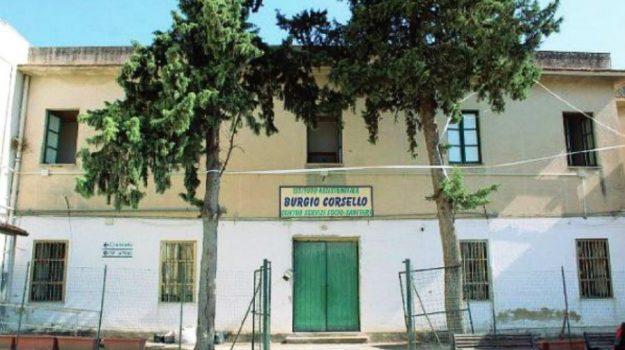 ipab canicattì, Agrigento, Politica