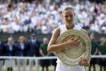 La Kerber nuova regina di Wimbledon: in finale battuta Serena Williams