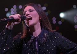 Con la tappa romana, la cantante ha inaugurato il «Fatti Sentire Worldwide Tour 2018»