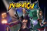 Fumetti e animazione alla fiera MessinaCon4, David Lloyd ospite speciale