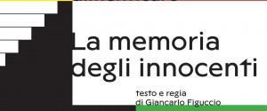 """Calatafimi Segesta Festival, domani in scena """"La memoria degli innocenti"""""""