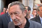 Lollo Franco, direttore artistico del 394° Festino di Santa Rosalia