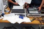 Scoperta lotteria illegale a Palermo: estrazione in piazza con filodiffusione, si giocava affacciati ai balconi