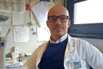 Lucio Mandalà, responsabile della Chirurgia epatobiliare della clinica