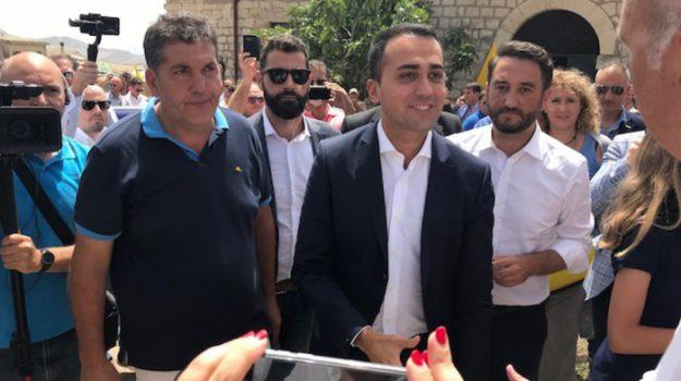 di maio sicilia, Luigi Di Maio, Sicilia, Politica