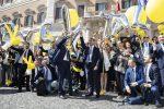 """Via libera della Camera al taglio dei vitalizi. Di Maio: """"Giornata storica"""""""