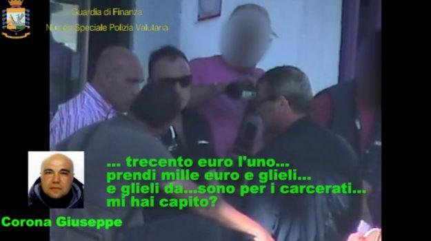 Arresti mafia Palermo, guardia di finanza, riciclaggio, Giuseppe Corona, Palermo, Cronaca