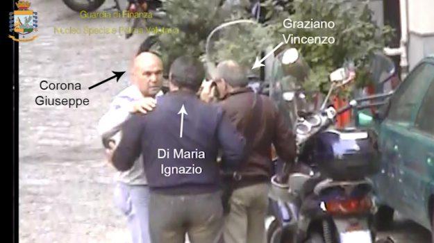 Arresti mafia Palermo, operazione delirio, Palermo, Cronaca