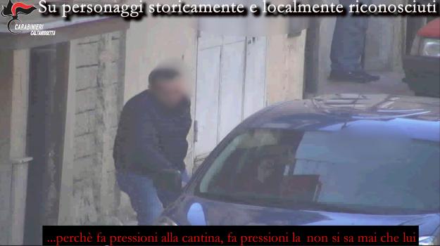 mafia riesi, omicidi mafia, Caltanissetta, Cronaca