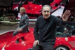 Marchionne e il suo sogno Ferrari: riportare il Mondiale a Maranello