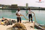 Mancanza di bagnini e reti illecite, sanzionati quattro lidi ad Agrigento