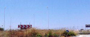 Strada Maremonti dissestata e sporca: la denuncia del sindaco di Palazzolo
