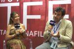 Taormina Film Fest: intervista a Maria Grazia Nazzari