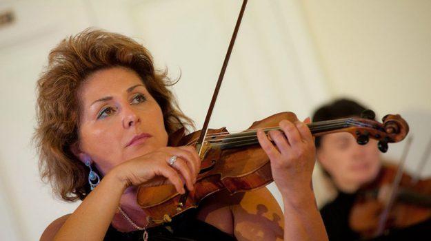 Concerto 22 luglio Trapani, ente luglio musicale trapanese, Trapani, Società