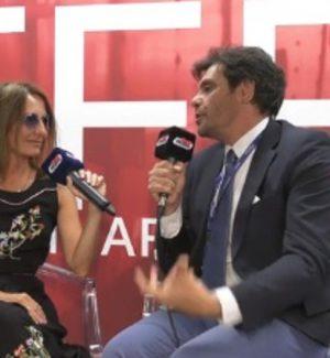 Taormina Film Fest, intervista a Mariasole Tognazzi
