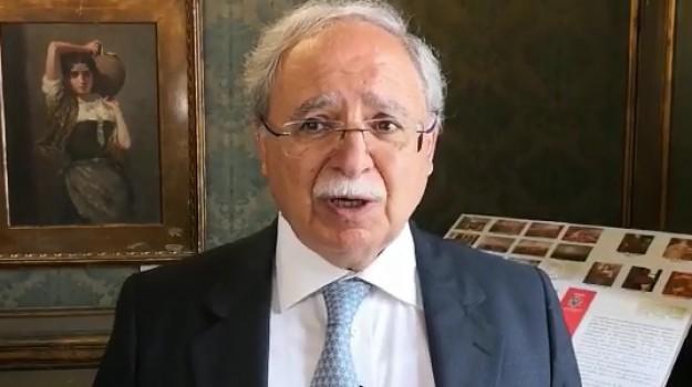 asael, fondi ai comuni, Matteo Cocchiara, Nello Musumeci, Sicilia, Politica