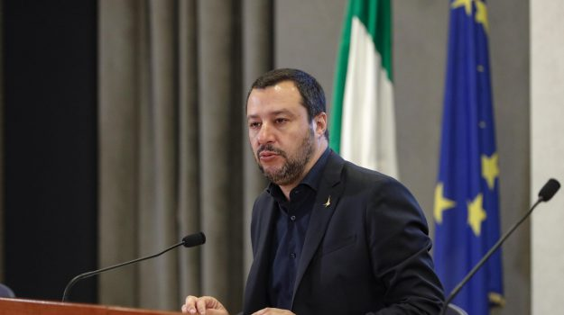 salvini indagato, Sicilia, Politica