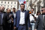 Salvini in Sicilia, tappa a Catania e Messina: l'appello dei sindacati