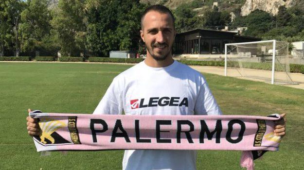 Palermo terzino Mazzotta, Antonio Mazzotta, Sicilia, Sport