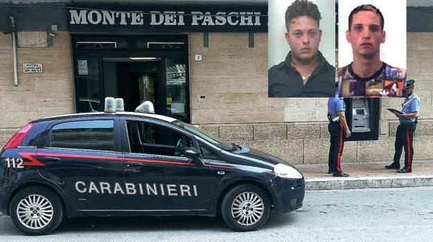 Gioacchino Di Pasquale, Giuseppe Misia, Palermo, Cronaca