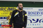 Danilo Cacopardo, allenatore del Messina Volley