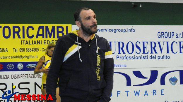 messina volley, Messina, Sport