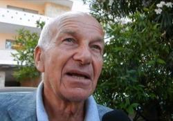 Morte di Carlo Vanzina, Bertinotti: un amico, una persona mite come non se ne trovano più