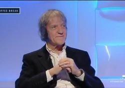 Una delle ultime interviste del regista ad Andrea Pancani a Cofffee Break su La7