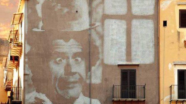 Murales ballaro Palermo, Sicilia, Cultura