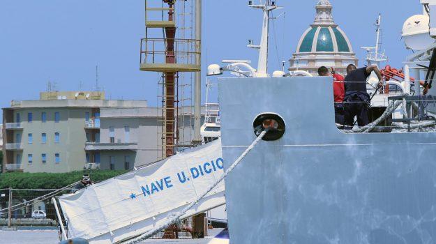Diciotti, fermati i due migranti indagati a Trapani