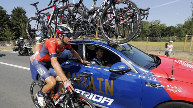 tour de france, Vincenzo Nibali, Sicilia, Sport