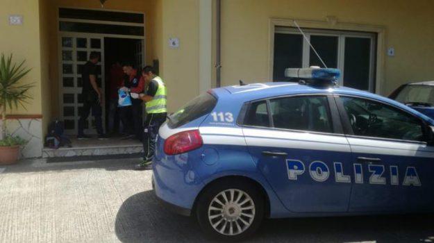 Omicidio Suicidio Barcellona, Messina, Cronaca
