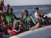 Migranti, Conte e Salvini: redistribuzione in Ue o i 450 migranti non sbarcano