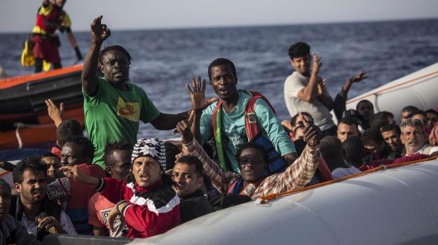 Migranti Conte Salvini, Giuseppe Conte, Matteo Salvini, Sicilia, Cronaca