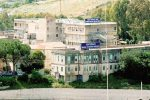 Climatizzatori fuori uso all'ospedale Paternò Arezzo di Ragusa, disagi per i pazienti