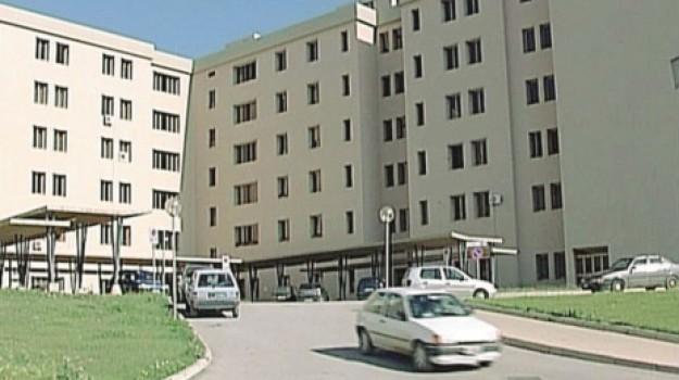 ospedale di sciacca zanzare, Dario Caputo, Rino Marinello, Agrigento, Politica