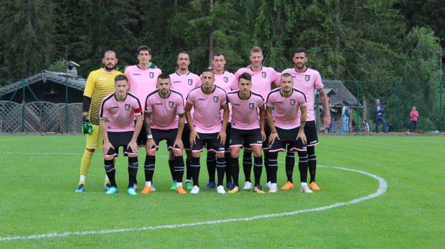 Buona la prima per il Palermo: vittoria per 20-0 in amichevole a Sappada
